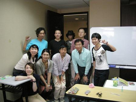 9月連休:シルバーウィーク中国語コース